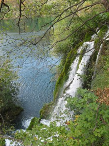 Plitvice 1 שמורת פליטביצה בקרואטיה